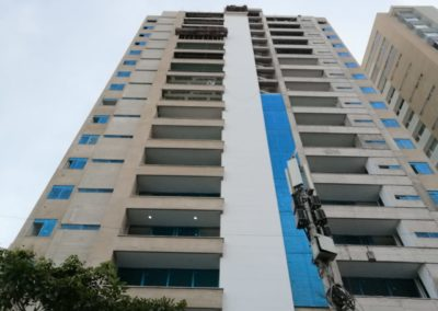 MURANO ETAPA 1 (Barranquilla)