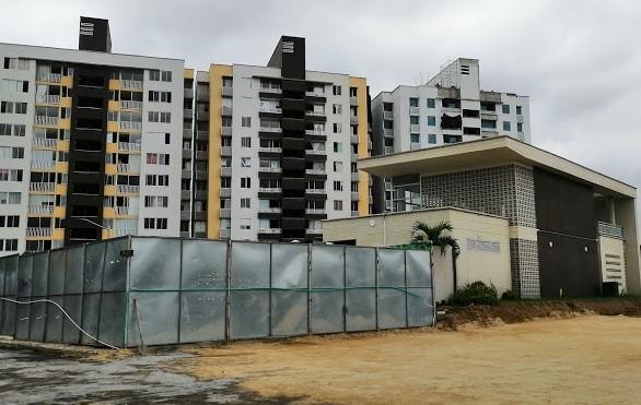TORRES DE LAS PALMAS – TORRE 6 (Barranquilla)