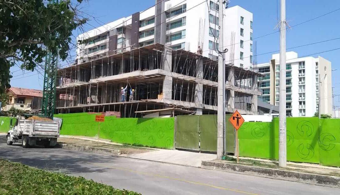SKY 96 ETAPA 3 (Barranquilla)