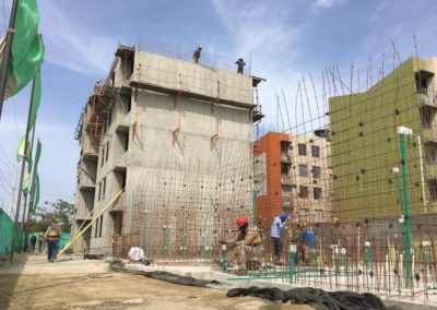 ÁLAMOS ETAPA 3 (Barranquilla)